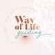 Way of Life Guiding Cora Verhagen huisstijl ontwerp