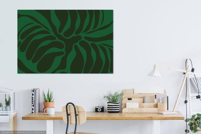 Cora Verhagen interior graphics