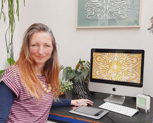 Cora Verhagen illustratie animatie interieur kunst